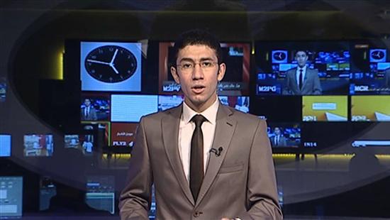 الإعلامى الإخوانى، عبد الله الماحى