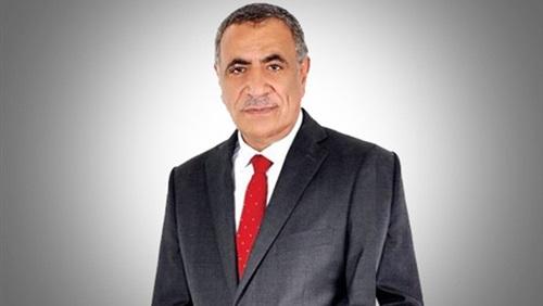 النائب صبحي الدالي عضو لجنة حقوق الإنسان في المجلس القومي