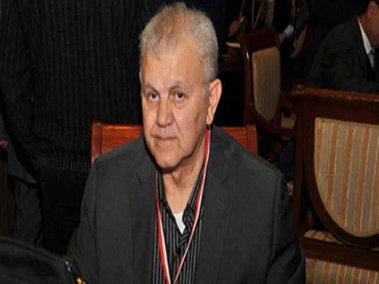 النائب مصطفي كمال عضو لجنة حقوق الإنسان بمجلس النواب