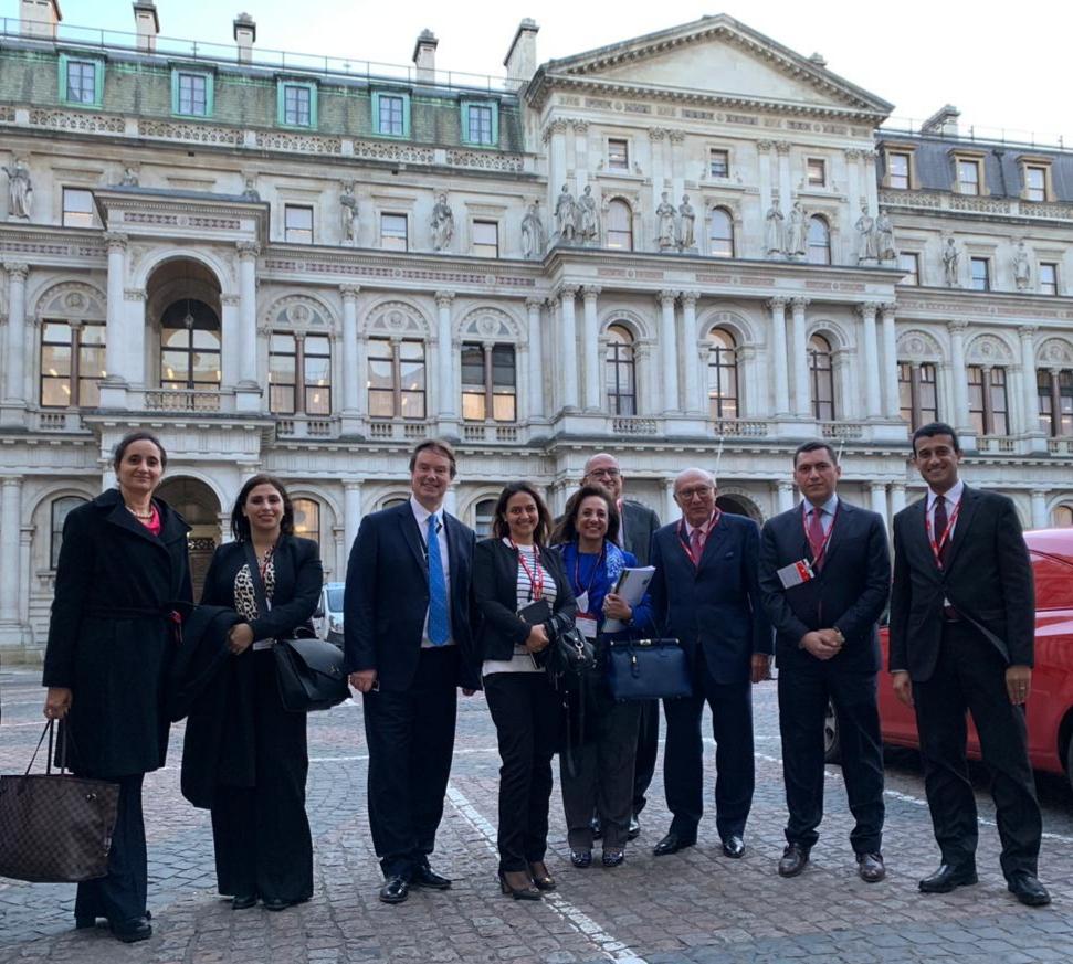 اعضاء مجلس النواب في بريطانيا (3)