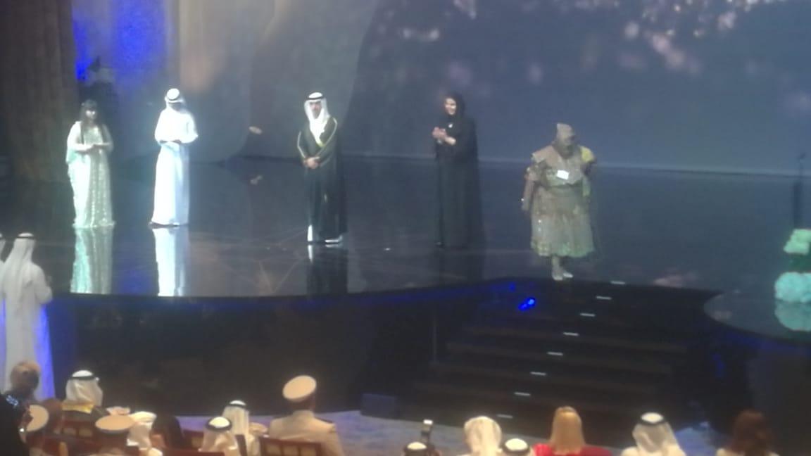 حفل توزيع جوائز فاطمة بنت مبارك (7)