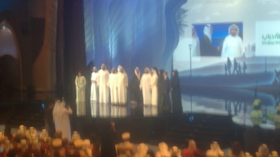 حفل توزيع جوائز فاطمة بنت مبارك (43)