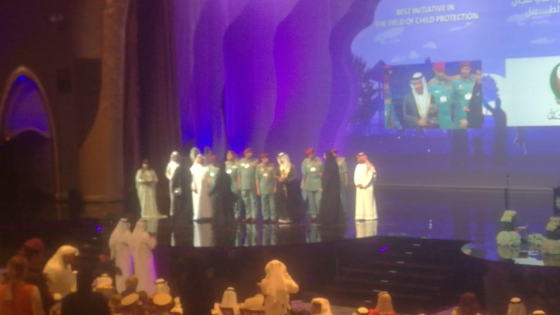حفل توزيع جوائز فاطمة بنت مبارك (34)