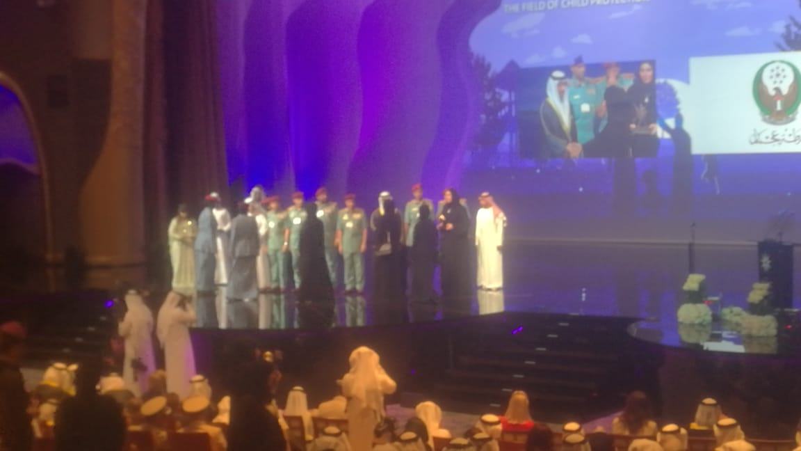 حفل توزيع جوائز فاطمة بنت مبارك (35)