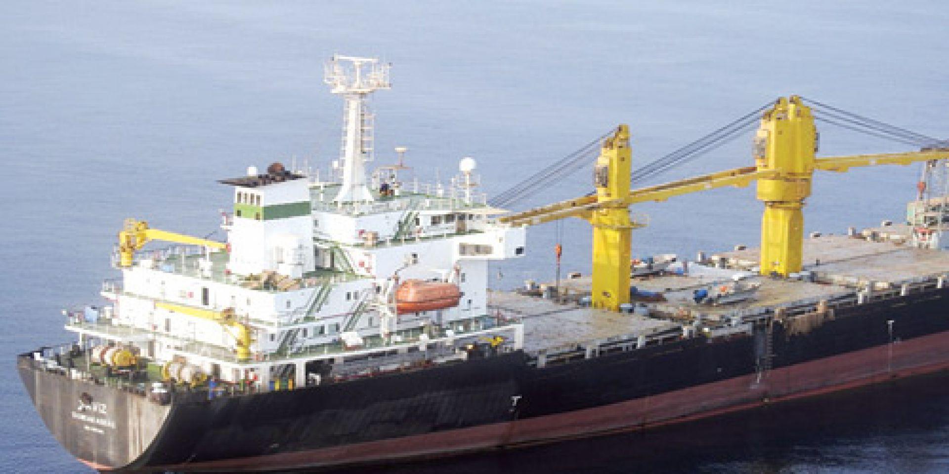 سافيز تهدد الملاحة البحرية