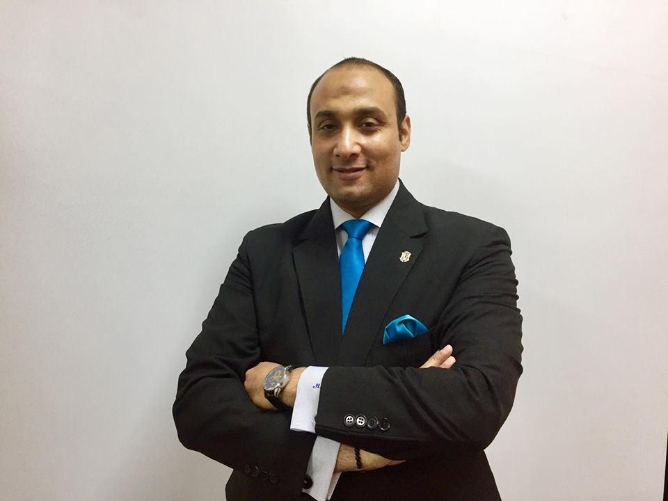 المحامى بالنقض محمود البدوى