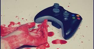 ألعاب العنف