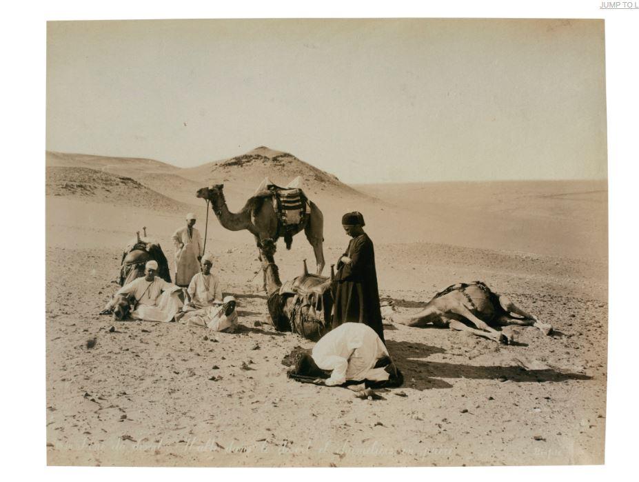 صور رحلة الحج لعبد الغفار