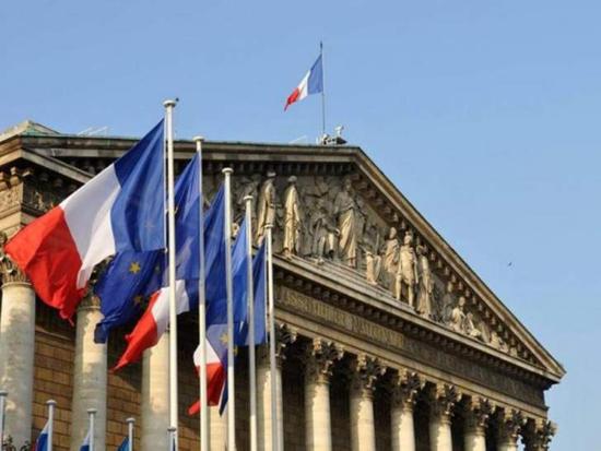 القضاء الفرنسى