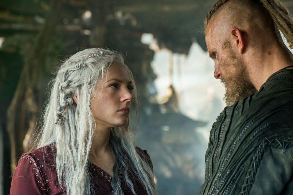 رحلة لن تنتهى كل ما تريد معرفته عن سادس مواسم الدراما التاريخية Vikings صوت الأمة