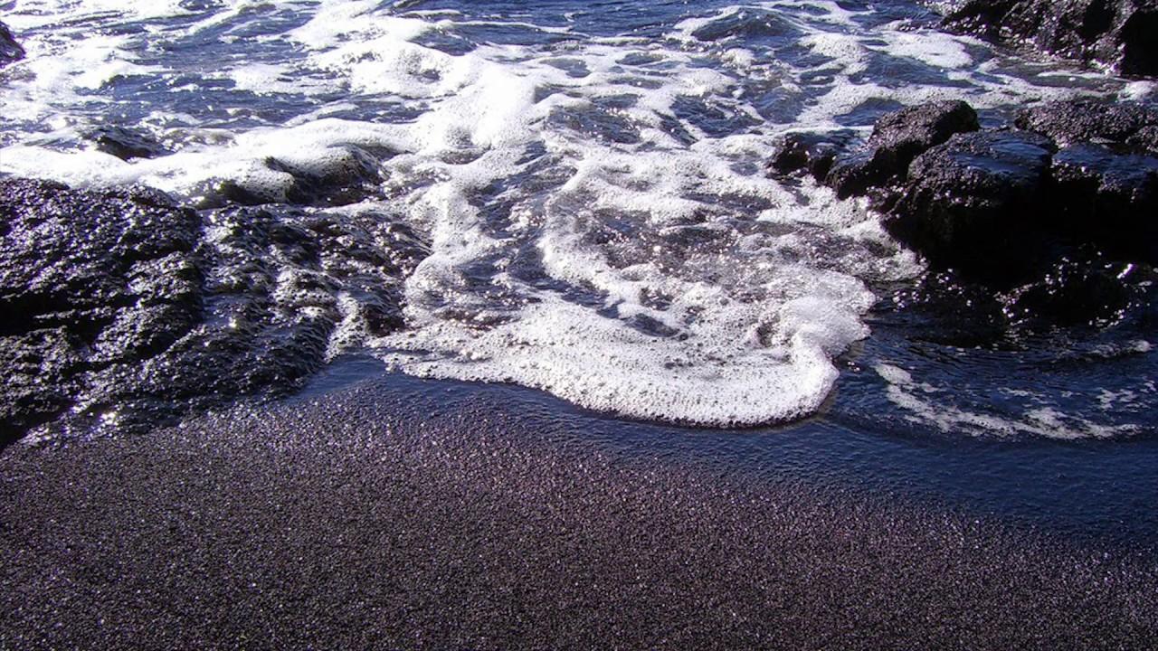الرمال السوداء (2)