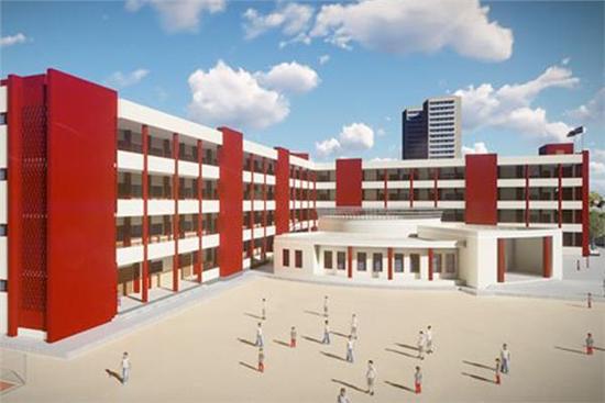 المدارس اليابانية (3)