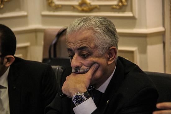 الدكتور طارق شوقي (2)
