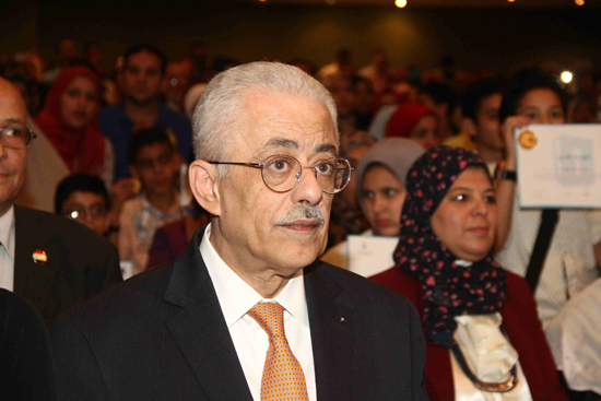 الدكتور طارق شوقي (3)