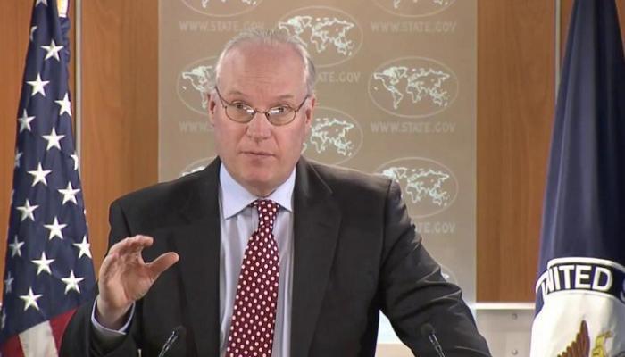 نائب مساعد وزير الخارجية الأمريكي لشؤون الخليج تيموثي ليندر كينغ