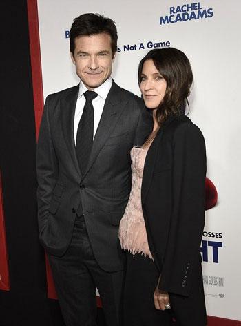 أناقة جيسون بيتمان وزوجته (3)