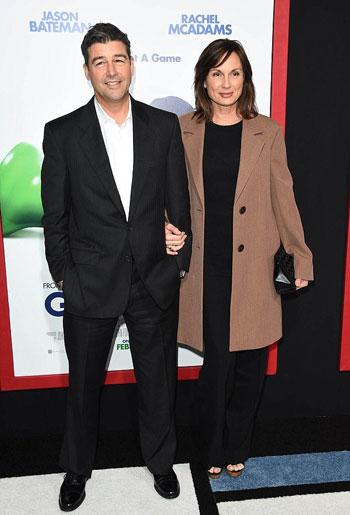 أناقة جيسون بيتمان وزوجته (6)