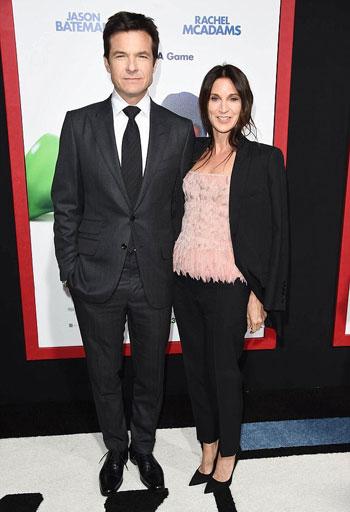 أناقة جيسون بيتمان وزوجته (1)