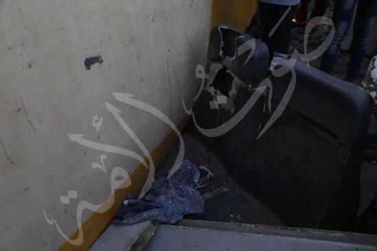 حادث قطار المناشى - قطار البحيره (23)