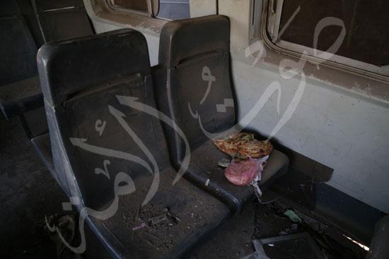 حادث قطار المناشى - قطار البحيره (3)