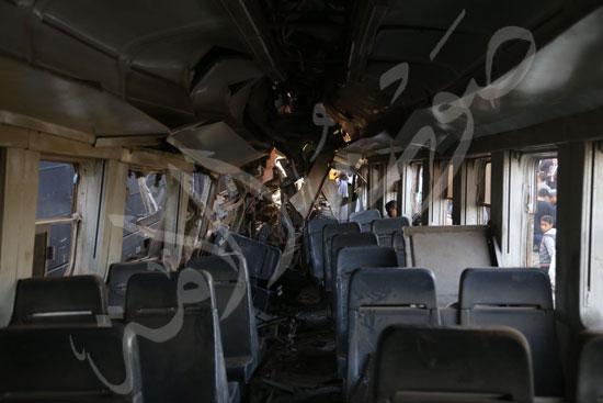 حادث قطار المناشى - قطار البحيره (21)
