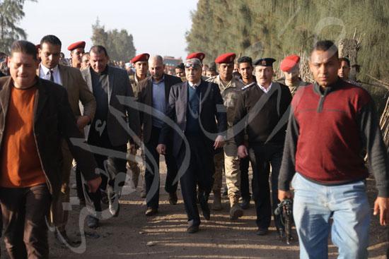 حادث قطار المناشى - قطار البحيره (11)