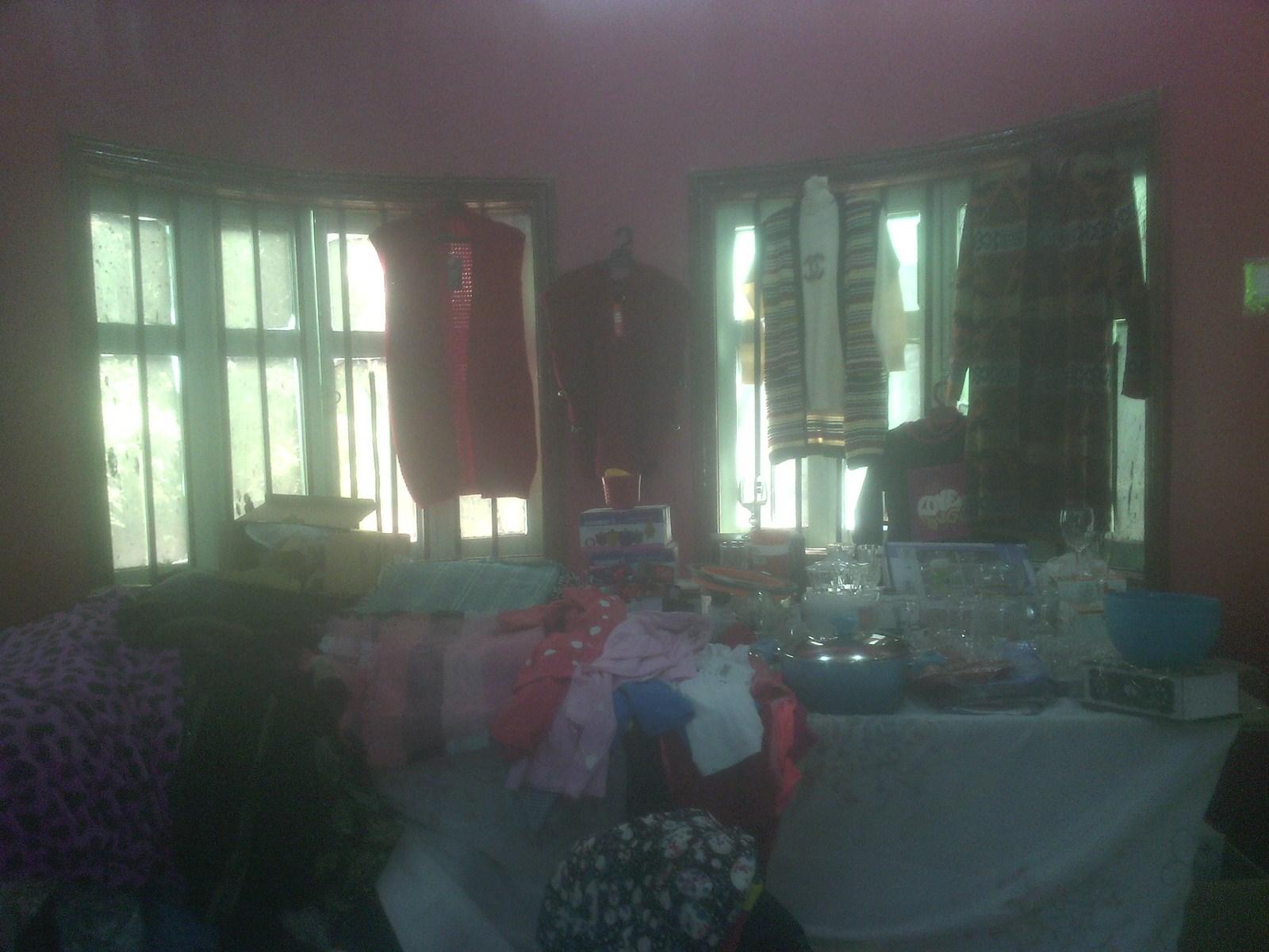 أول مهرجان نسائي للمشغولات اليدوية والبيئية بأسوان (6)