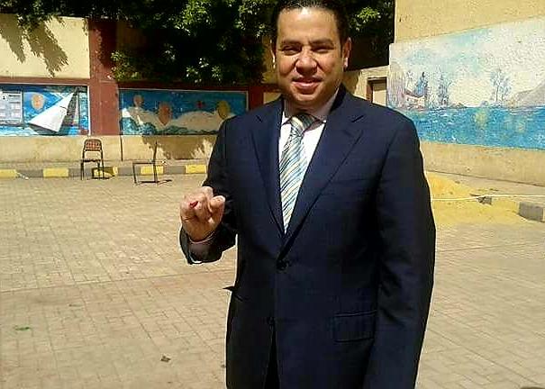 وزير قطاع الاعمال العام بعد الانتخاب