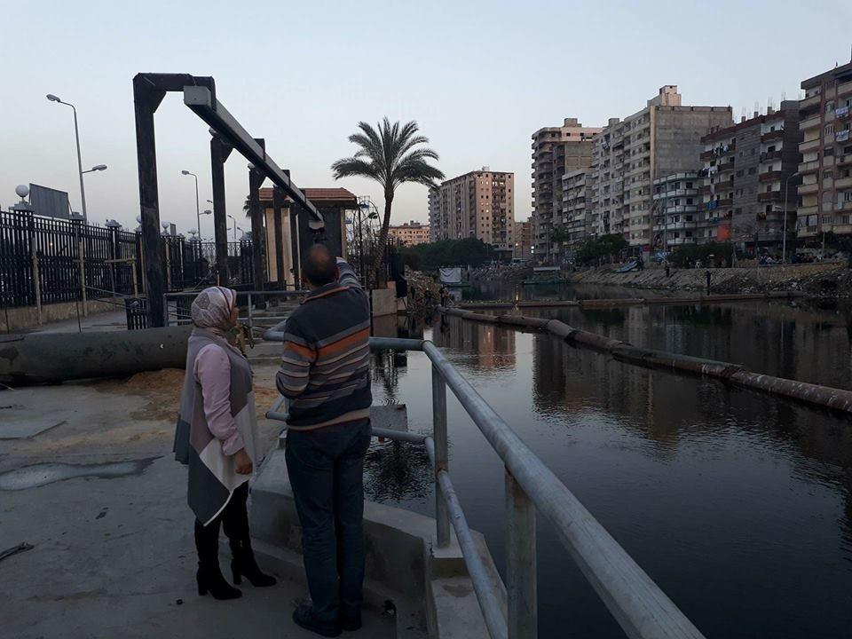تلوث مياه الشرب فى الاسكندرية يثير الذعر بين المواطنين.. والبرلمان يتحرك للحفاظ على صحة المواطنين مع تكرار أكاذيب المسئولين (صور) (7)