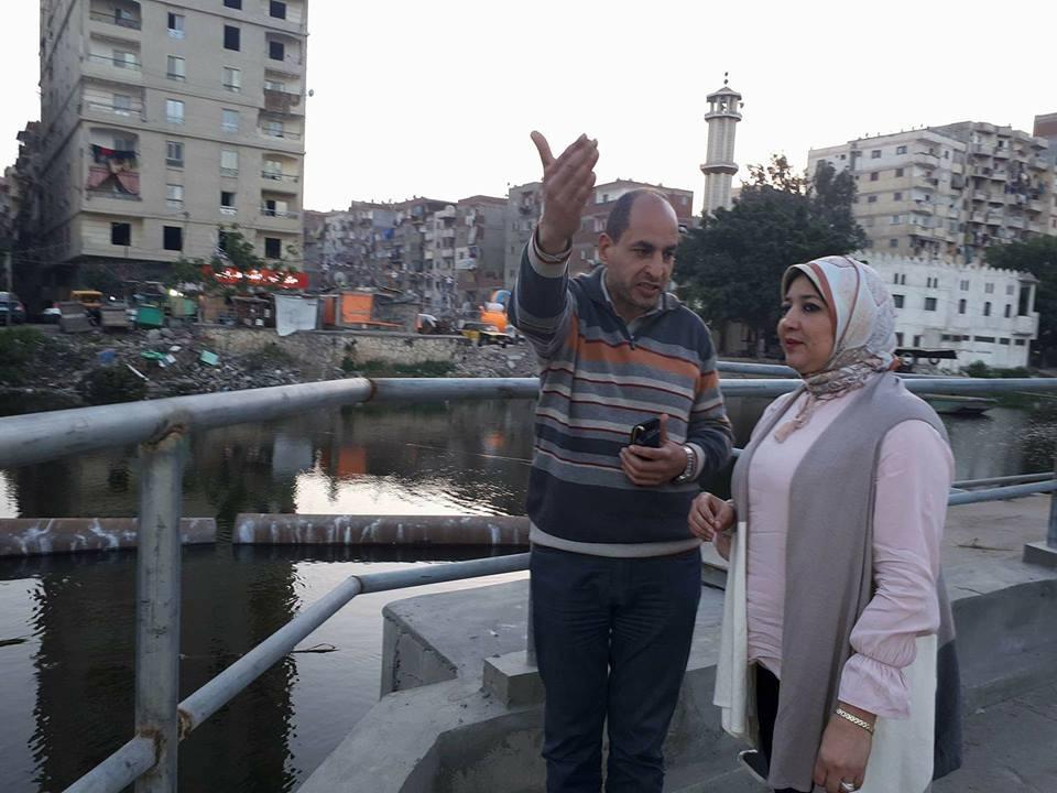 تلوث مياه الشرب فى الاسكندرية يثير الذعر بين المواطنين.. والبرلمان يتحرك للحفاظ على صحة المواطنين مع تكرار أكاذيب المسئولين (صور) (1)