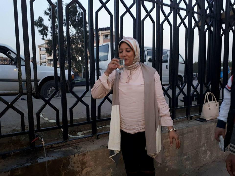 تلوث مياه الشرب فى الاسكندرية يثير الذعر بين المواطنين.. والبرلمان يتحرك للحفاظ على صحة المواطنين مع تكرار أكاذيب المسئولين (صور) (4)