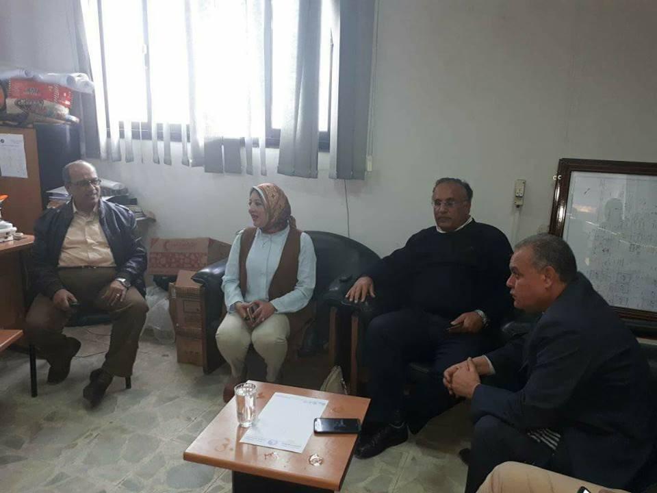 تلوث مياه الشرب فى الاسكندرية يثير الذعر بين المواطنين.. والبرلمان يتحرك للحفاظ على صحة المواطنين مع تكرار أكاذيب المسئولين (صور) (2)