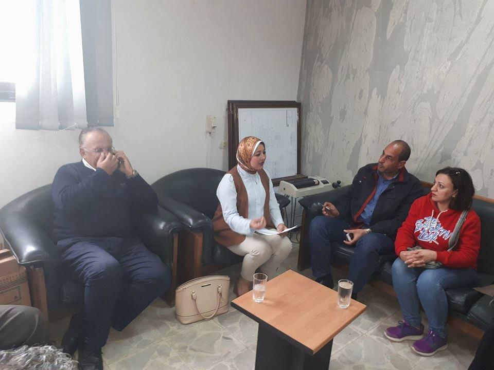 تلوث مياه الشرب فى الاسكندرية يثير الذعر بين المواطنين.. والبرلمان يتحرك للحفاظ على صحة المواطنين مع تكرار أكاذيب المسئولين (صور) (3)