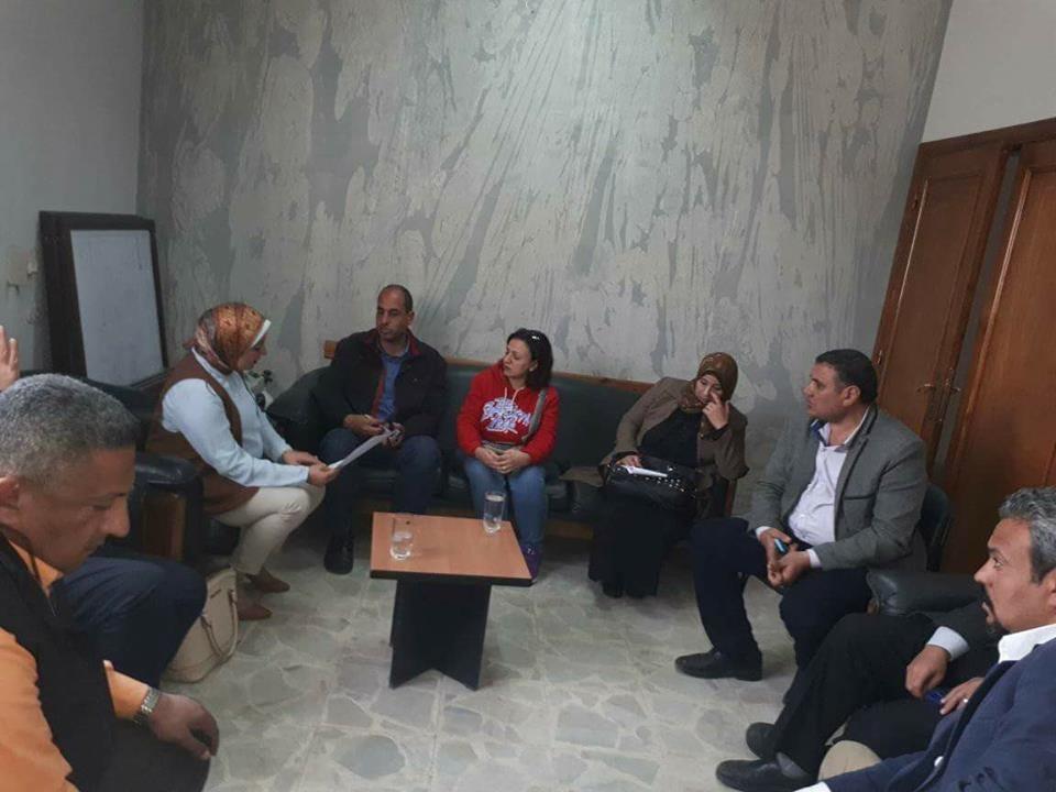 تلوث مياه الشرب فى الاسكندرية يثير الذعر بين المواطنين.. والبرلمان يتحرك للحفاظ على صحة المواطنين مع تكرار أكاذيب المسئولين (صور) (6)