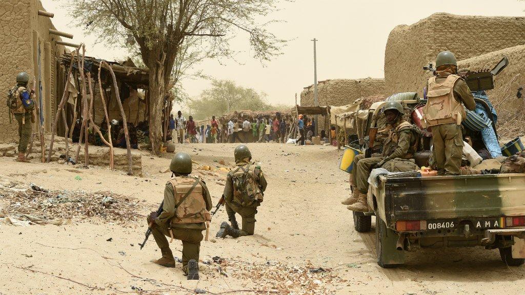 عمليات عسكرية