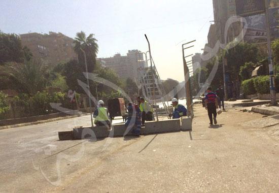 شارع أحمد عرابى (1)