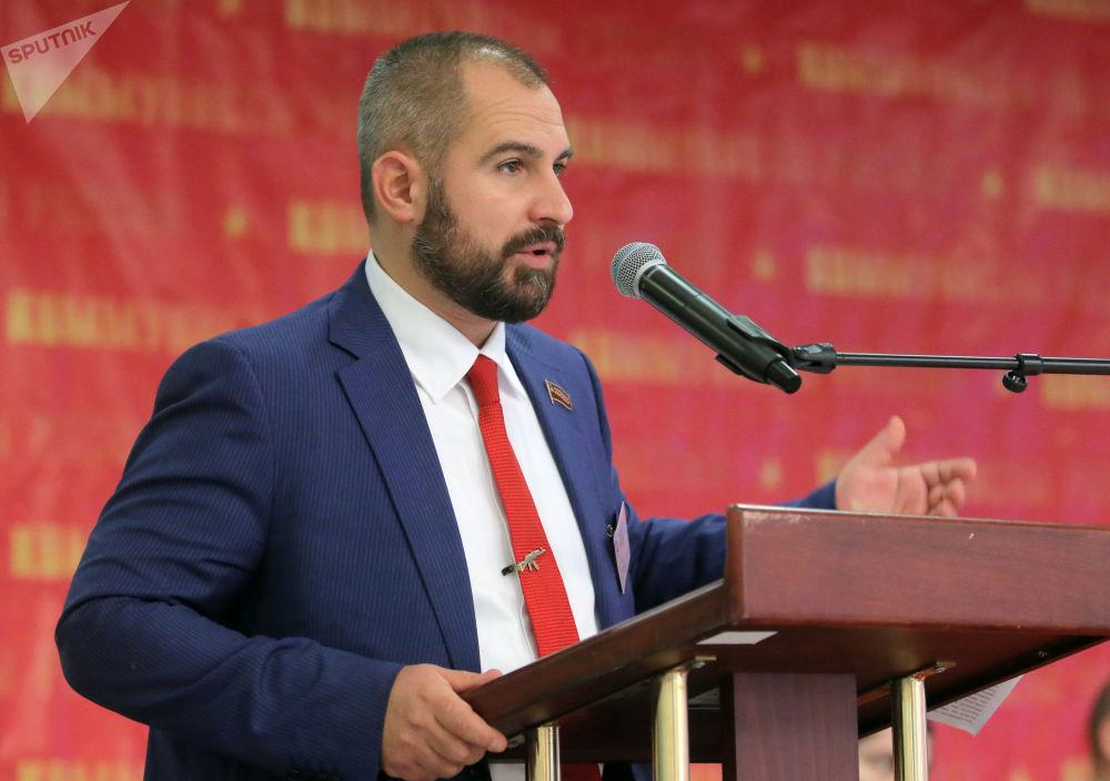 ماكسيم سورايكين