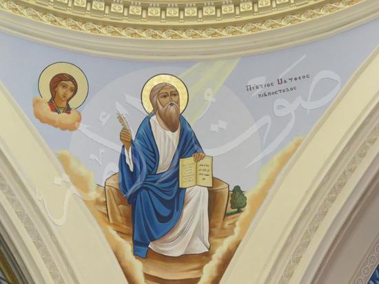 البابا تواضروس في قداس عيد القيامة المجيد (2)