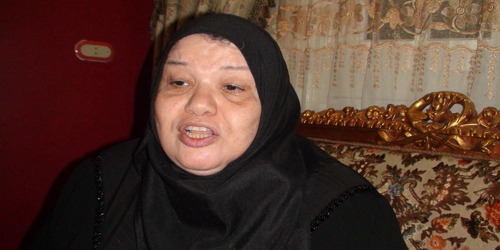 اسرة شيماء ضحية الاهمال (2)