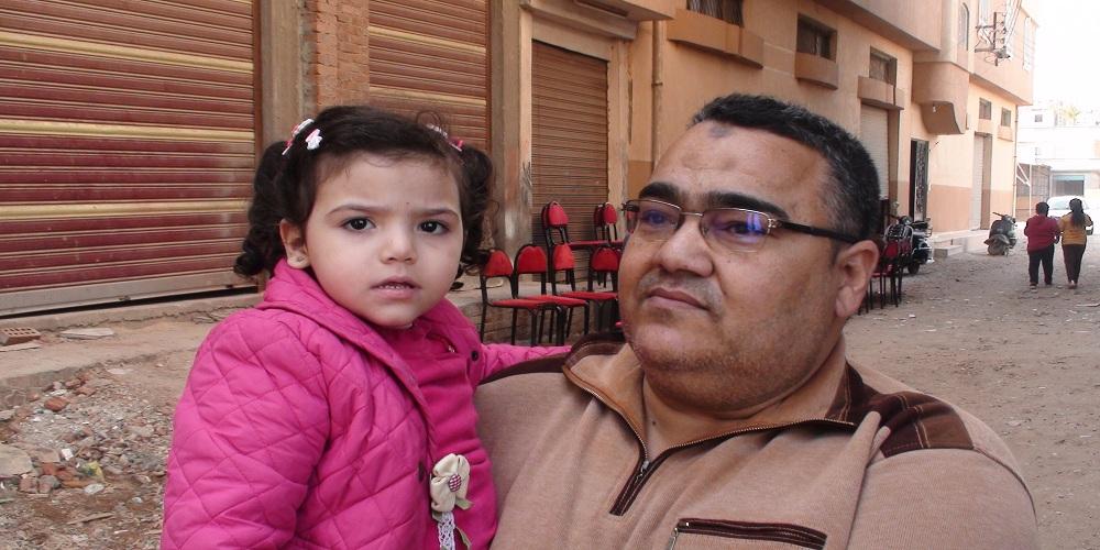 اسرة شيماء ضحية الاهمال (9)