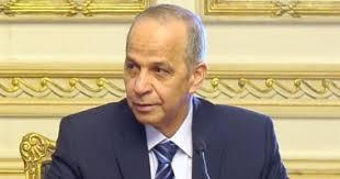 اللواء محمود عشماوي  محافظ القليوبية