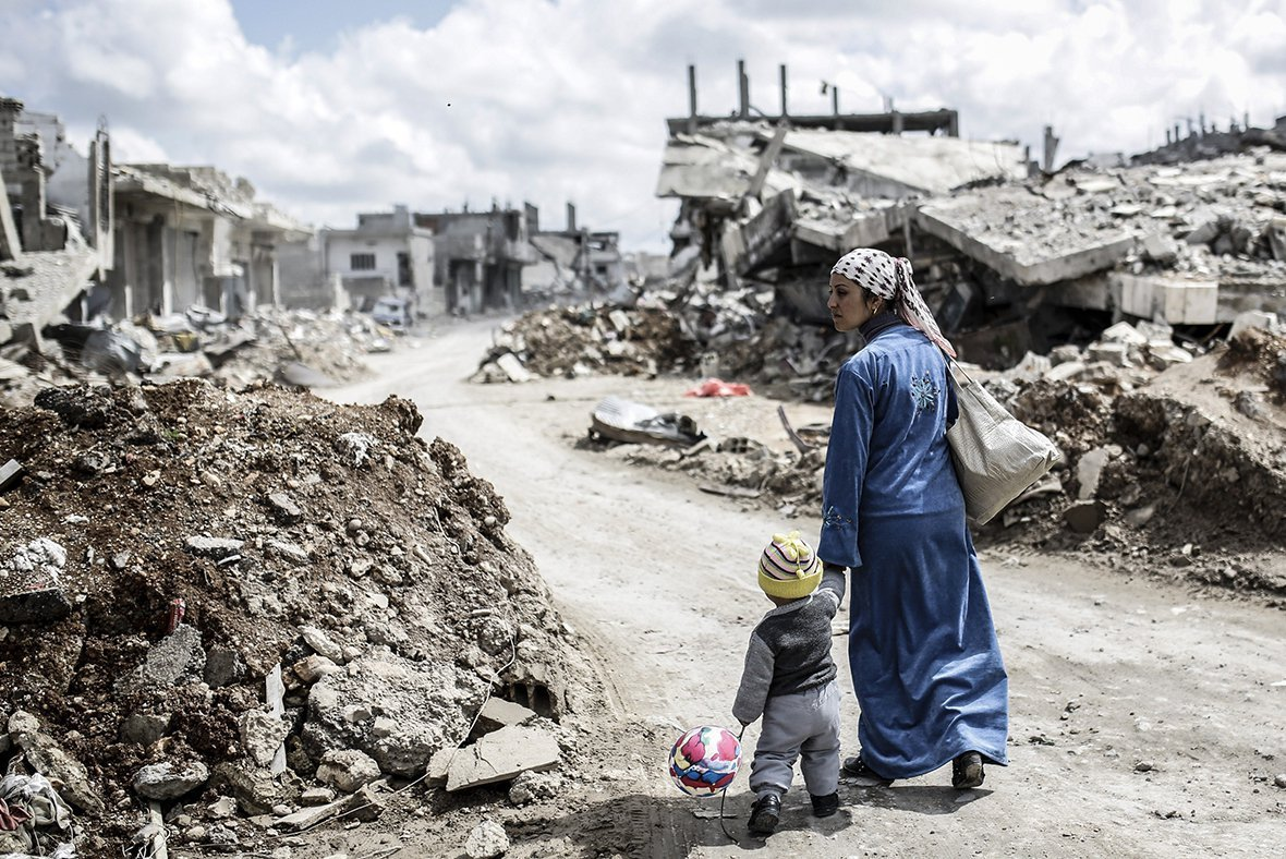 سوريا-1