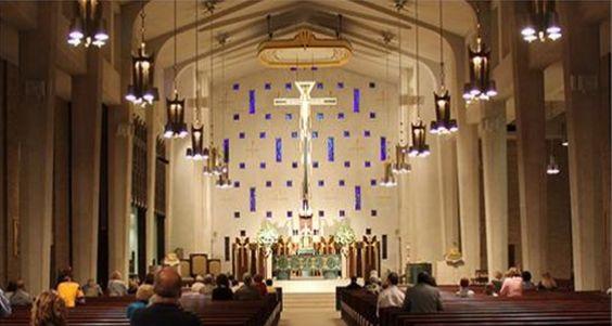 كنيسة-سانت-مايكل