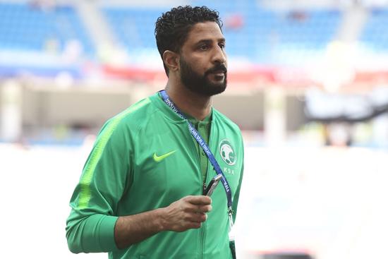 مباراة مصر والسعودية فى كاس العالم 2018 (12)