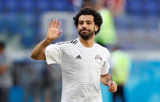 مباراة مصر والسعودية فى كاس العالم 2018 (5)