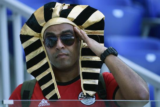 مباراة مصر والسعودية فى كاس العالم 2018 (24)