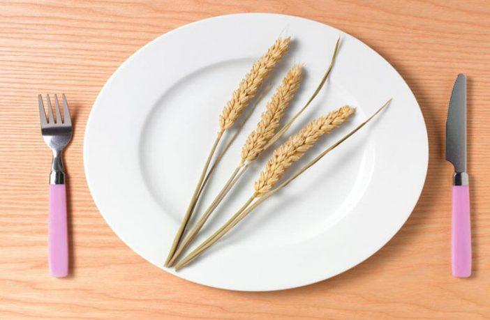 اعراض مرض حساسية القمح