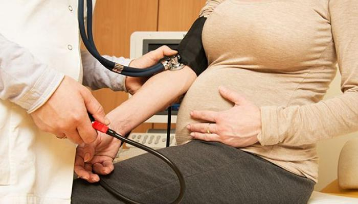 امراض الحمل