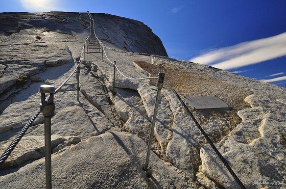 جبال الجرانيت