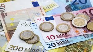 اليورو الأوروبى